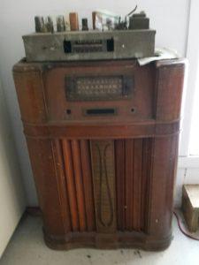 radio-before