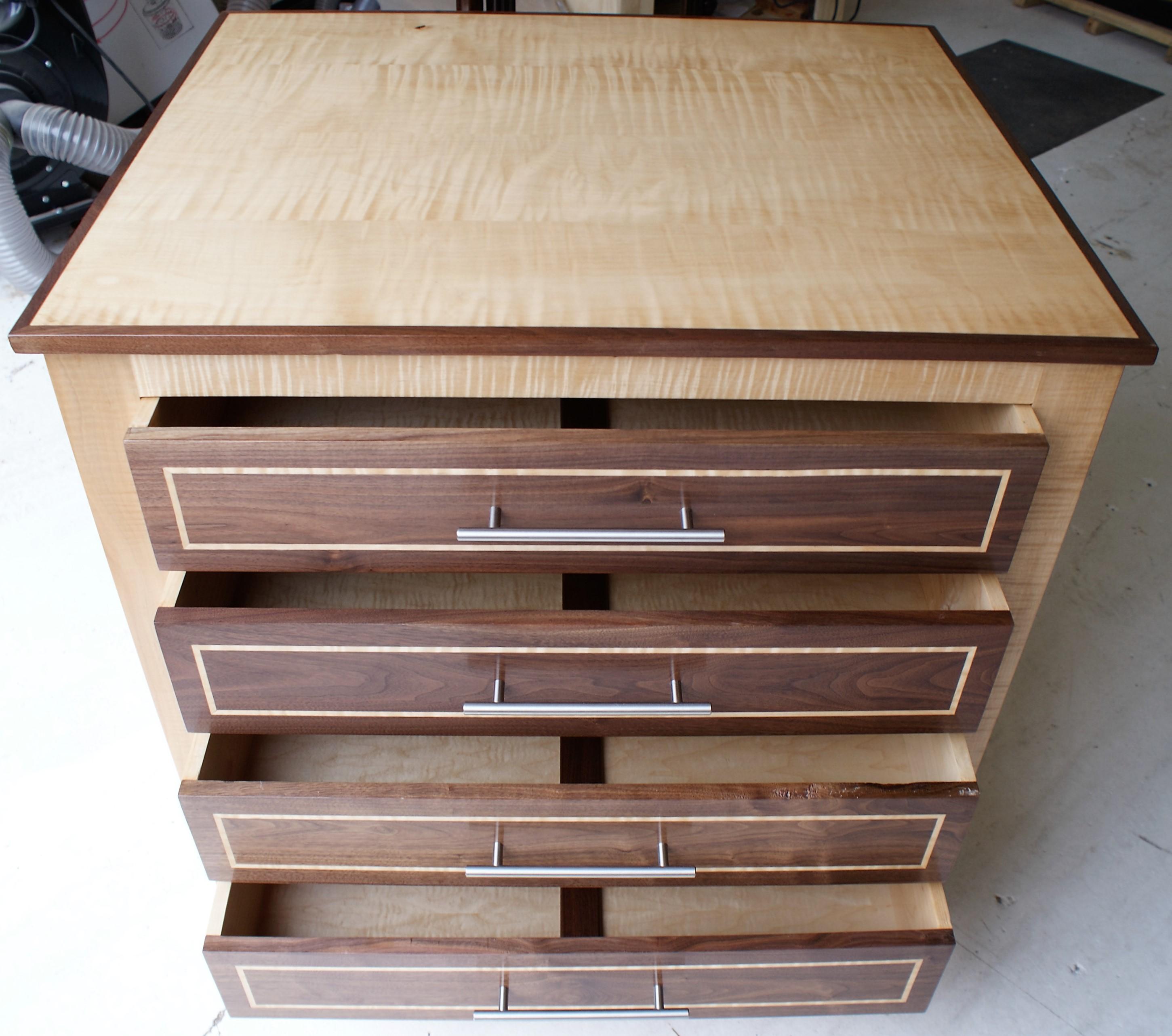 Double Dresser 3